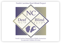 North Carolina DB Project logo