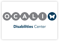 OCALI Disabilities Center logo