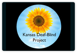 Kansas DB Project logo